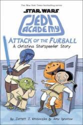 Jedi Academy 8 - Amy Ignatow, Jarrett Krosoczka (ISBN: 9781407195537)