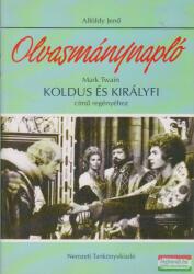 Koldus és királyfi /olvasónapló (1999)