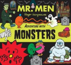 Mr Men: Adventure with Monsters (ISBN: 9781405294515)