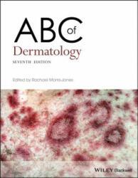 ABC of Dermatology - RACHAE MORRIS-JONES (ISBN: 9781119488989)