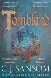 Tombland (ISBN: 9781447284512)