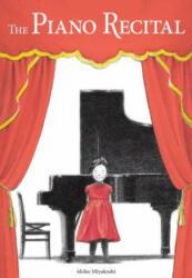 Piano Recital (ISBN: 9781525302572)