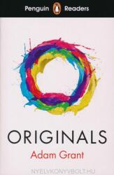 Penguin Readers Level 7: Originals (ISBN: 9780241397978)