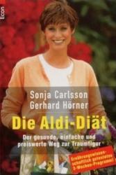 Die Aldi-Diät - Sonja Carlsson, Gerhard Hörner (2002)