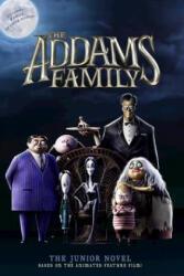 The Addams Family: The Junior Novel (ISBN: 9780062946829)