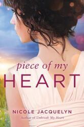 Piece of My Heart (ISBN: 9781538711897)