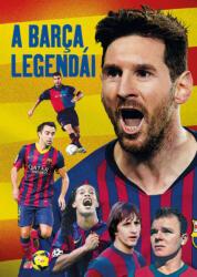 A Barca legendái (2019)