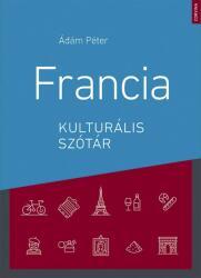 Francia kulturális szótár (2019)