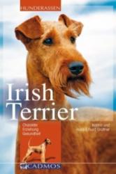 Irish Terrier - Hans E. Grüttner, Karina Grüttner (2011)