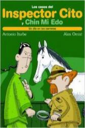Un día en las carreras - Antonio Iturbe, Alex Omist (ISBN: 9788423693337)