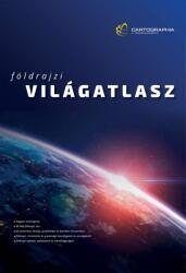 Földrajzi világatlasz (ISBN: 9789633522011)