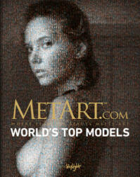 Metart. com -- Worlds Top Models - Alexandra Haig (ISBN: 9783037666586)