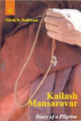 Kailash Mansarovar - Nilesh D. Nathwani (ISBN: 9788178220543)