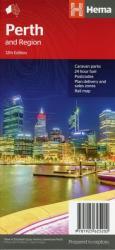 Perth region handy (ISBN: 9781925625202)