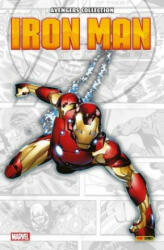 Avengers Collection: Iron Man (ISBN: 9783741611346)