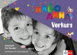 Hallo Anna neu - Vorkurs. Arbeitsbuch (ISBN: 9783126000727)