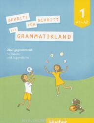 Schritt Für Schritt Ins Grammatikland 1 (ISBN: 9783190373963)