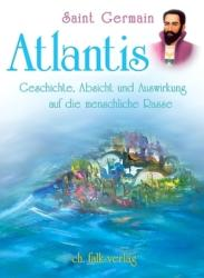 Atlantis - aint Germain , Petronella Tiller (2011)