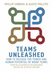 Teams Unleashed (ISBN: 9781529337044)