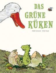 Das grüne Küken - Adele Sansone, Anke Faust (2010)