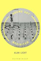 Sound Art Revisited (ISBN: 9781501333774)