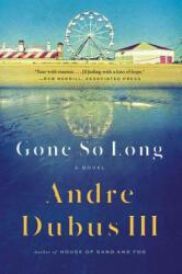 Gone So Long (ISBN: 9780393357370)