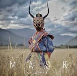 Mask - Chris Rainier (ISBN: 9781683836452)