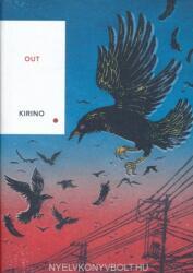 Natsuo Kirino - Out - Natsuo Kirino (ISBN: 9781784875404)