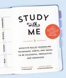 Study with Me (ISBN: 9781631597787)