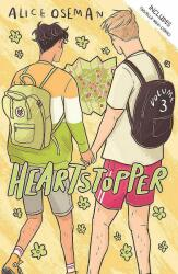Heartstopper Volume Three (ISBN: 9781444952773)