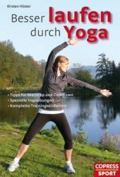 Besser laufen durch Yoga (2011)
