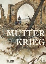 Mutter Krieg - ris, aël (ISBN: 9783868697575)