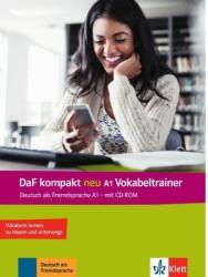DaF kompakt neu A1. Heft + CD-ROM (ISBN: 9783126763202)