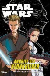 Star Wars: Episode II - Angriff der Klonkrieger (ISBN: 9783741602733)