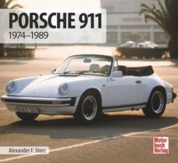 Porsche 911 - Alexander F. Storz (ISBN: 9783613039957)