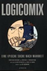 Logicomix - Apostolos Doxiadis, Christos H. Papadimitriou, Alecos Papadatos (2010)