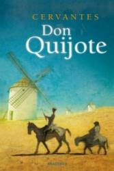 Don Quijote - Miguel de Cervantes Saavedra, Ludwig Braunfels (2010)