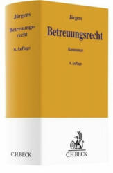Betreuungsrecht - Andreas Jürgens (ISBN: 9783406738593)