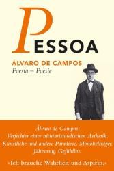 Poesia - Poesie - Álvaro de Campos, Fernando Pessoa, Inés Koebel (2007)