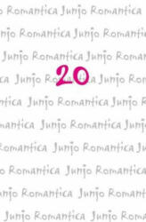 Junjo Romantica 20 - Shungiku Nakamura, Alexandra Klepper (ISBN: 9783551757876)