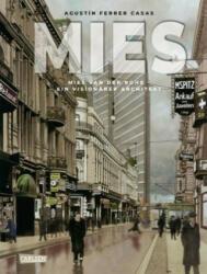 MIES - Mies van der Rohe (ISBN: 9783551022943)