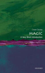 Magic: A Very Short Introduction (2012)