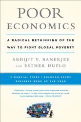 Poor Economics - Abhijit Vinayak Banerjee (2012)
