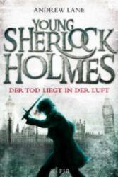 Young Sherlock Holmes 01. Der Tod liegt in der Luft (2012)