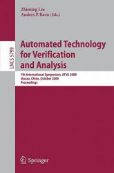Automated Technology for Verification and Analysis (2009)