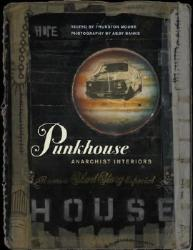 Punkhouse: Anarchist Interiors - Abby Banks (2007)