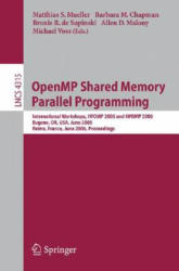 OpenMP Shared Memory Parallel Programming (2008)