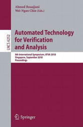 Automated Technology for Verification and Analysis - Ahmed Bouajjani, Wei-Ngan Chin (2010)