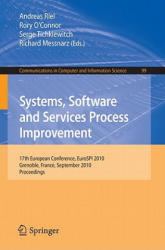 Systems, Software and Services Process Improvement (2010)