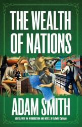 Wealth of Nations - Adam Smith, Edwin Cannan (ISBN: 9780486833897)